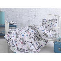 Постельное белье для младенцев Marie Claire - Crazy multi