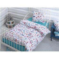 Постельное белье для младенцев Marie Claire - Candi multi