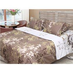 Комплект постельного белья ТЕП - Рондита бязь евро
