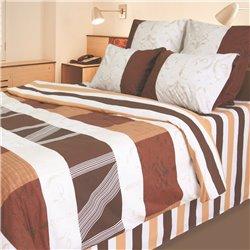 Комплект постельного белья ТЕП - Африканский шик 910 бязь евро