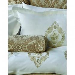 Покрывало с наволочками Karaca Home - Astoria 2017-1 beige 270*260