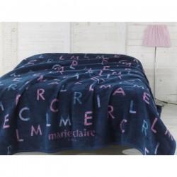 Плед - покрывало Marie Claire - Joy lacivert 200*220