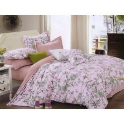 Комплект постельного белья Идеал Элеонора семейный