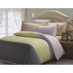 Комплект постельного белья Идеал Инсбрук евро