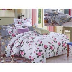 Комплект постельного белья Идеал Иннес евро (наволочки 50*70см.)