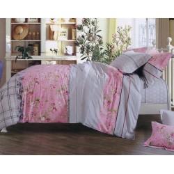 Комплект постельного белья Идеал Грета евро (наволочки 50*70см.)