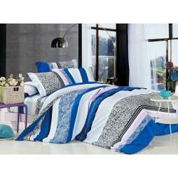 Комплект постельного белья Идеал Лондон евро (наволочки 70*70см.)