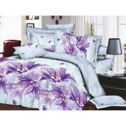Комплект постельного белья ТЕП - Камбрия евро