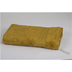 Полотенце Karaca Home - Pure Bamboo Yag Yesili 85*150