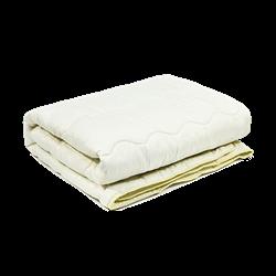 Одеяло Вилюта шерстяное в микрофибре 140*205 полуторное (300)