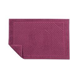 Полотенце для ног Iris Home - Beaujolais 50*70 700 г/м2 оптом