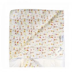 Одеяло Billerbeck (Укр-Германия) детское Малышь  110*140 облегченное