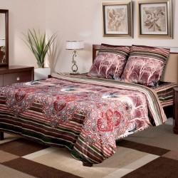 Комплект постельного белья ТЕП - Рокко евро